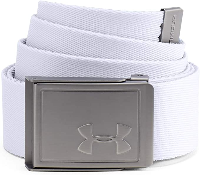 Under Armour Men's Webbing Belt 2.0