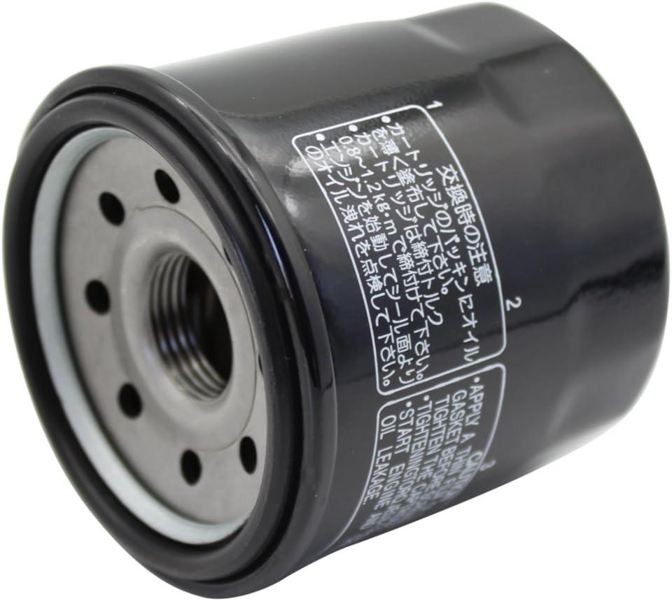 cyleto /Ölfilter f/ür Yamaha Grizzly 550/FI Auto 4/x 4/yfm550/F 2009 2014