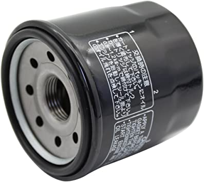 K/&N Oil filter For Yamaha 2005 YZF-R1