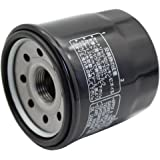 Cyleto Oil Filter for HONDA GL1800 GOLDWING 1800 2001-2005 / GL1800 GOLDWING AIRBAG 2007-2010 2012-2016