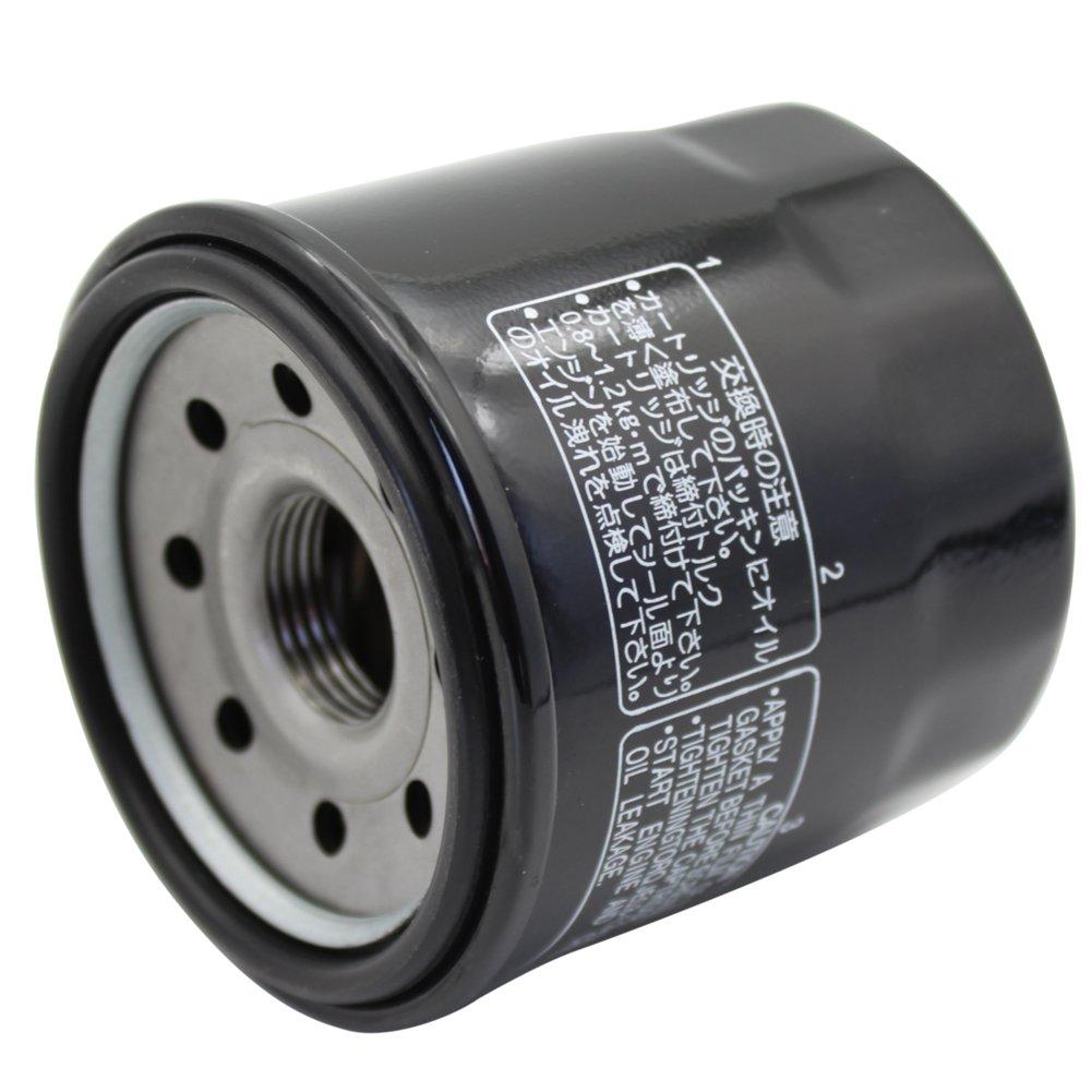 Cyleto Oil Filter for YAMAHA VX1100 WAVERUNNER CRUISER / DELUXE / SPORT 2008-2015