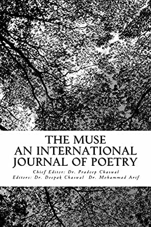 Muse - An International Journal of Poetry - Kindle edition by Deepak