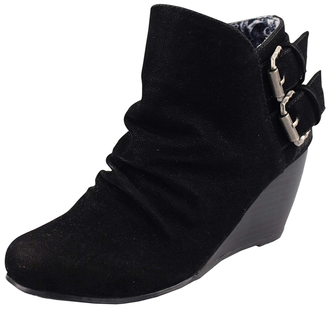 - Blowfish Women's Bug Ankle Bootie