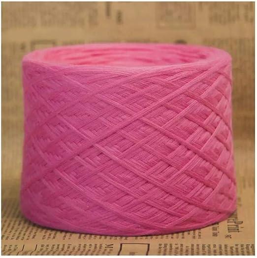 Hilo de algodón, hilo de algodón, lana gruesa, hilo de algodón ...