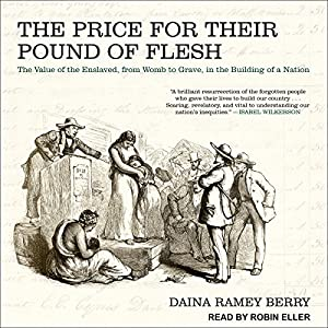 The Price for Their Pound of Flesh Audiobook