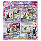 Aikatsu! Loli Gothic Collection