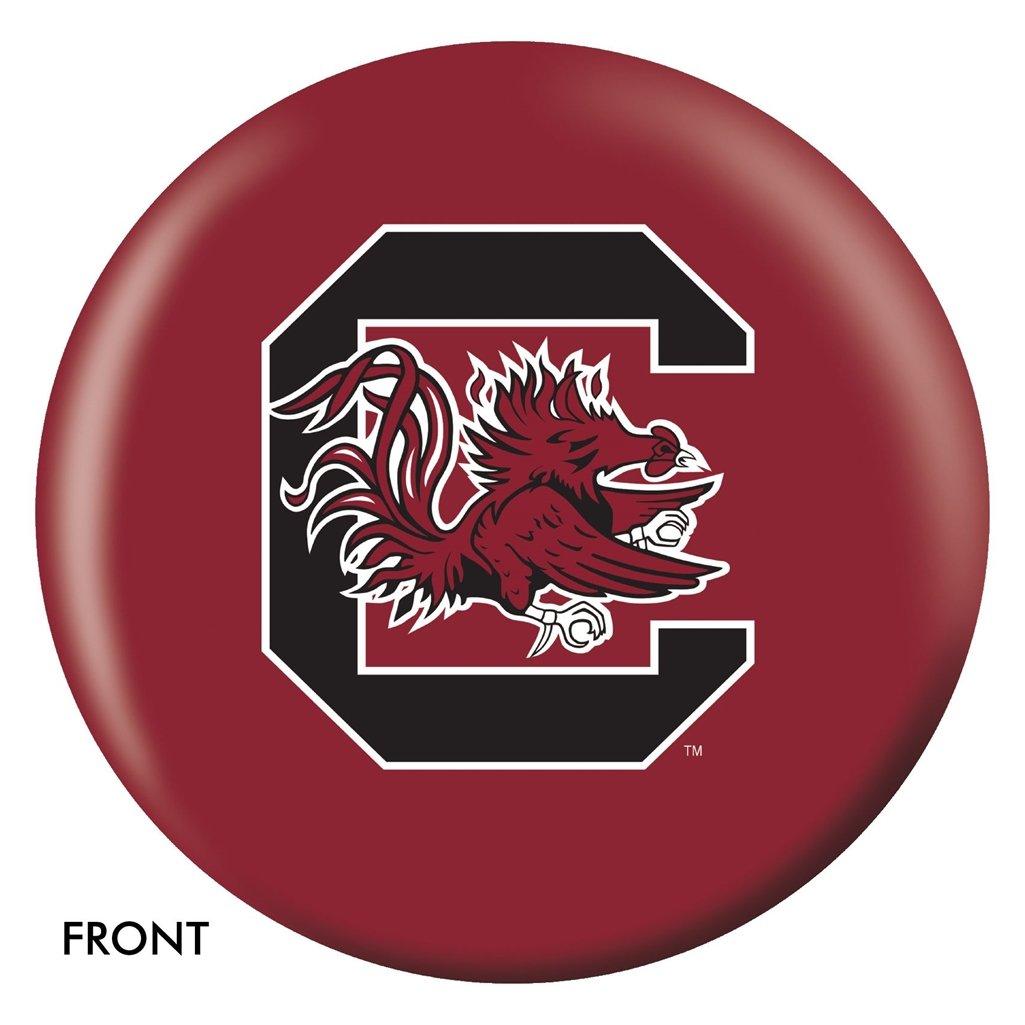 University of B00DJ7TN5E South Carolinaボーリングボール South B00DJ7TN5E University 16lbs, ミナミマツウラグン:8e40eadb --- sharoshka.org