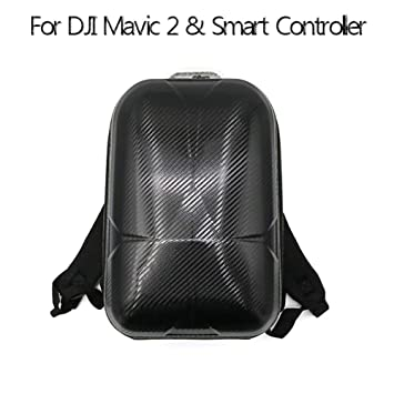 Mochila Bolsa para dji Mavic 2 Pro Zoom Drone, Estuche de Almacenamiento para Smart Controller