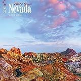 Nevada, Wild & Scenic 2017 Square