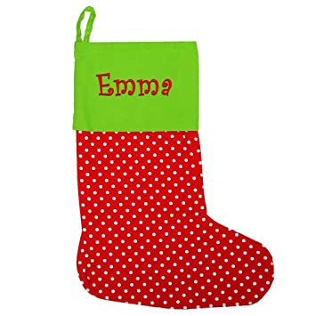 3b5230c2ca2 Image Unavailable. Image not available for. Color  LD Bags Monogrammed  Christmas ...