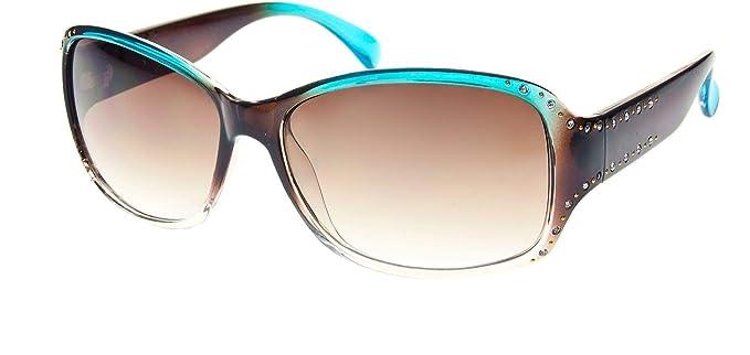Amazon.com: Bay Studio - Gafas de sol para mujer, talla ...