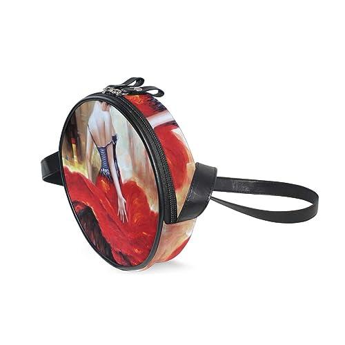 Amazon.com: Bolsas para mujer con espacio exterior y ...
