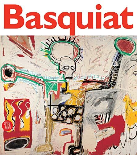 Jean-Michel Basquiat por Rudy Chiappini