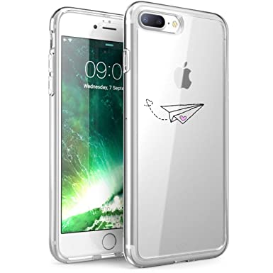 coque iphone 8 plus avion