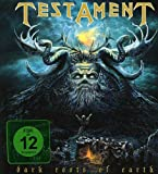 Testament: Dark Roots of Earth (Limited Edition) (Audio CD)