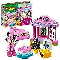 LEGO DUPLO Minnie's Birthday Party 10873 Building Blocks (21 Piece) by LEGO