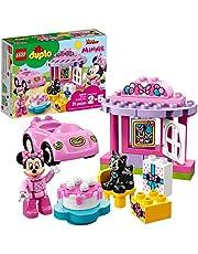 LEGO DUPLO Minnie's Birthday Party 10873 Building Blocks (12 Piece)