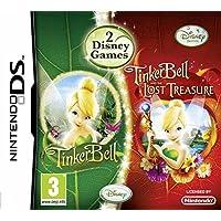 Nintendo Ds Tinkerbell Lost Treasure 2 Oyun - NINTENDO