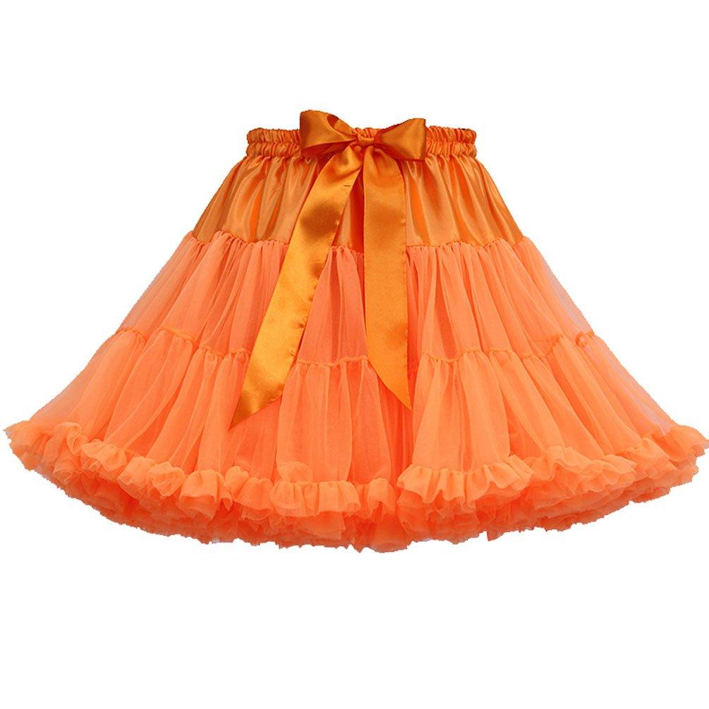 68cd810957 Falda Tul Capas Faldas de Tul Falda Capa Tutu Mujer Disfraces Con ...