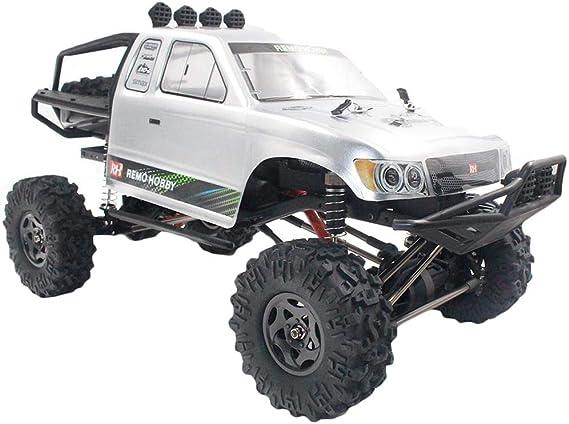 H-sunshy Remo Hobby 1093-ST 1/10 2.4G 4WD Cepillado RC ...