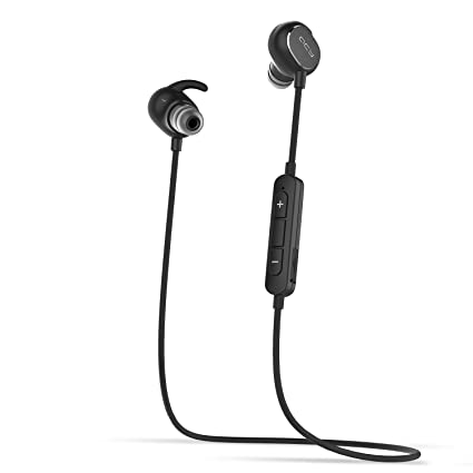 QCY Factory Outlet  QCY QY19 Wireless Bluetooth Headphones Sport  Sweatproof In-Ear Stereo 3559821fb8