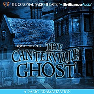 Oscar Wilde's The Canterville Ghost Radio/TV