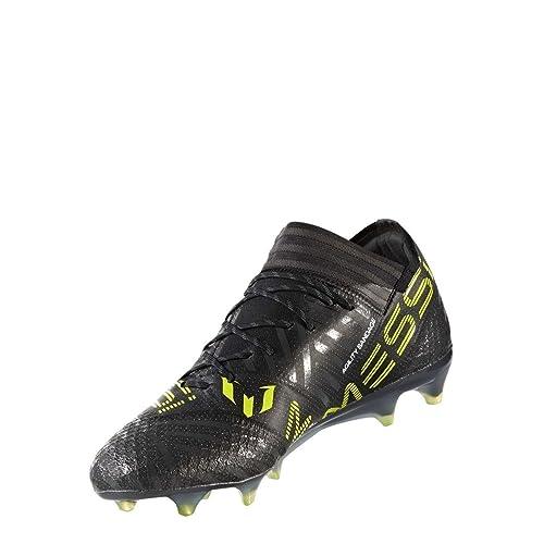 adidas Nemeziz Messi 17.1 FG, Zapatillas de Fútbol para Hombre: Amazon.es: Zapatos y complementos
