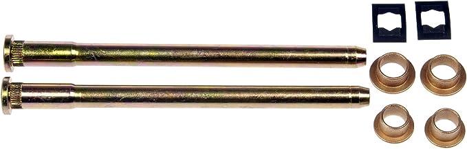 Door Hinge Pin and Bushing Kit Dorman # 38488 Fits OE# 15994345