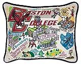 BOSTON COLLEGE COLLEGIATE EMBROIDERED PILLOW - CATSTUDIO
