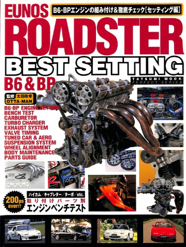 mazda-mx-5-miata-roadster-best-setting-miata-b6engin-bench-test-chuningu-mukku-sirizu-japanese-editi