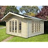 Allwood Summerlight   150 SQF Cabin Kit