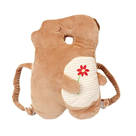 homese Baby Toddlers Head Protector Ajustable Infant Seguridad ...