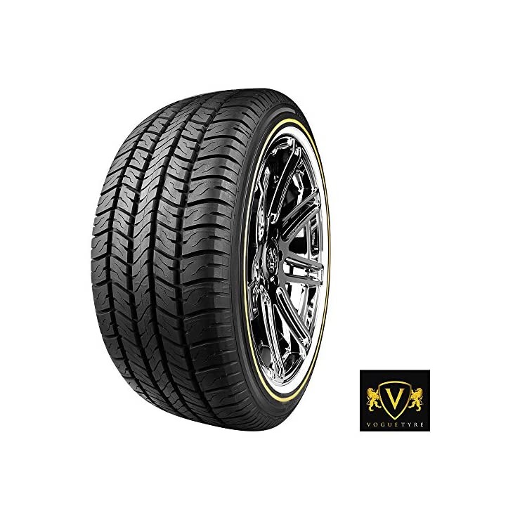 305/40R22 Vogue Custom Built Suv