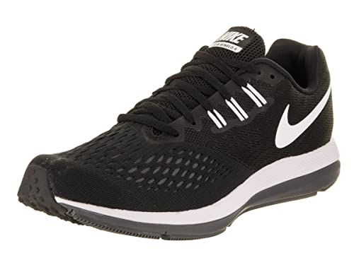 nike running hombre zapatillas negras