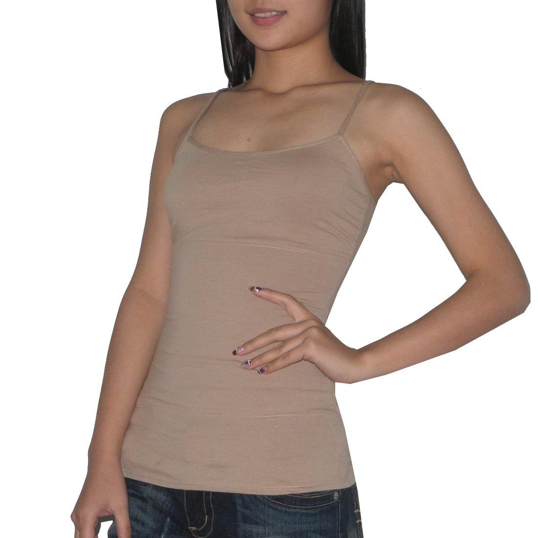 38d8462918fb MARILYN MONROE Womens Waist Shaping Cami (Size: L): Amazon.co.uk: Clothing