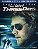 The Next Three Days [Blu-ray]