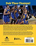 Golden Boys: The Golden State Warriors Historic 2015 Championship Season