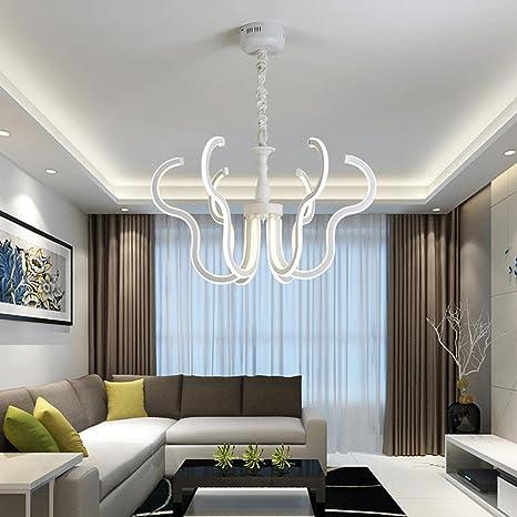 WEITING lámparas nuevas lámparas modernas de techo para ...