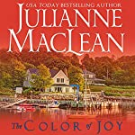The Color of Joy: The Color of Heaven Series, Book 8   Julianne MacLean