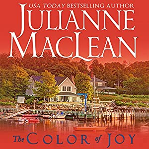 The Color of Joy Audiobook