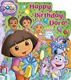 Happy Birthday, Dora!, , 1442403330