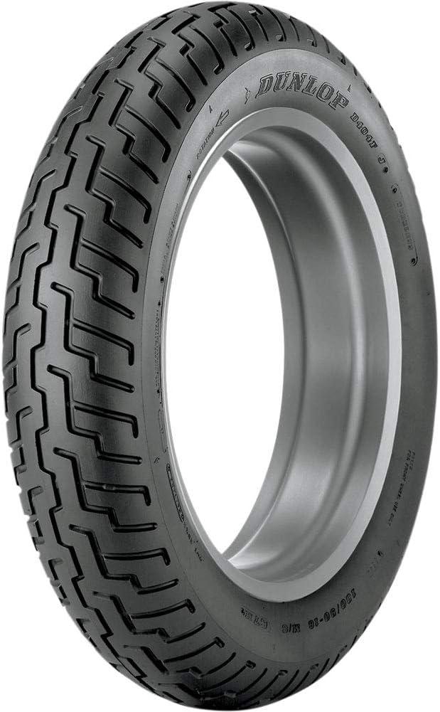 Dunlop Motorcycle D404 140//80-17 VTX1300S FRT Tires D404-401687
