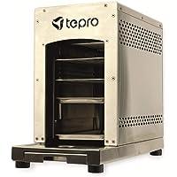 Tepro 3184 Toronto - Barbacoa para Carne, Color