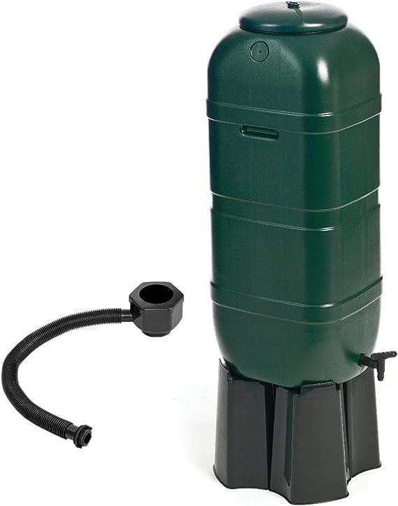 Charles Bentley Tope Slimline Agua Hecha de Polietileno - 100 LTR: Amazon.es: Jardín