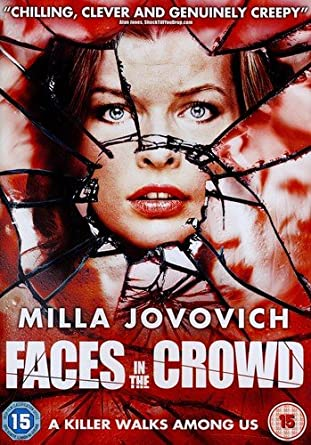 amazon faces in the crowd dvd import 映画