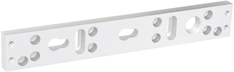 格安販売の Securitron ASB-VM1200 B019SZD0VI Aluminum Spacer Bracket for ASB-VM1200 VM1200, 1200 for Lbs [並行輸入品] B019SZD0VI, 人形の丸富:072fe796 --- a0267596.xsph.ru