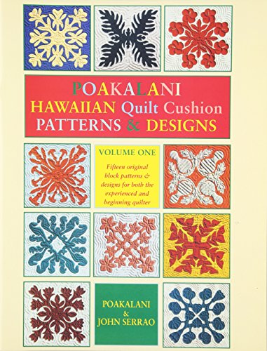 Hawaiian Quilt Patterns - 3