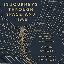 13 Journeys Through Space and Time