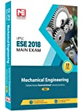 ESE 2018 Main Exam: Mechanical Engineering - Subjectwise Conventional Solved Questions Paper - I