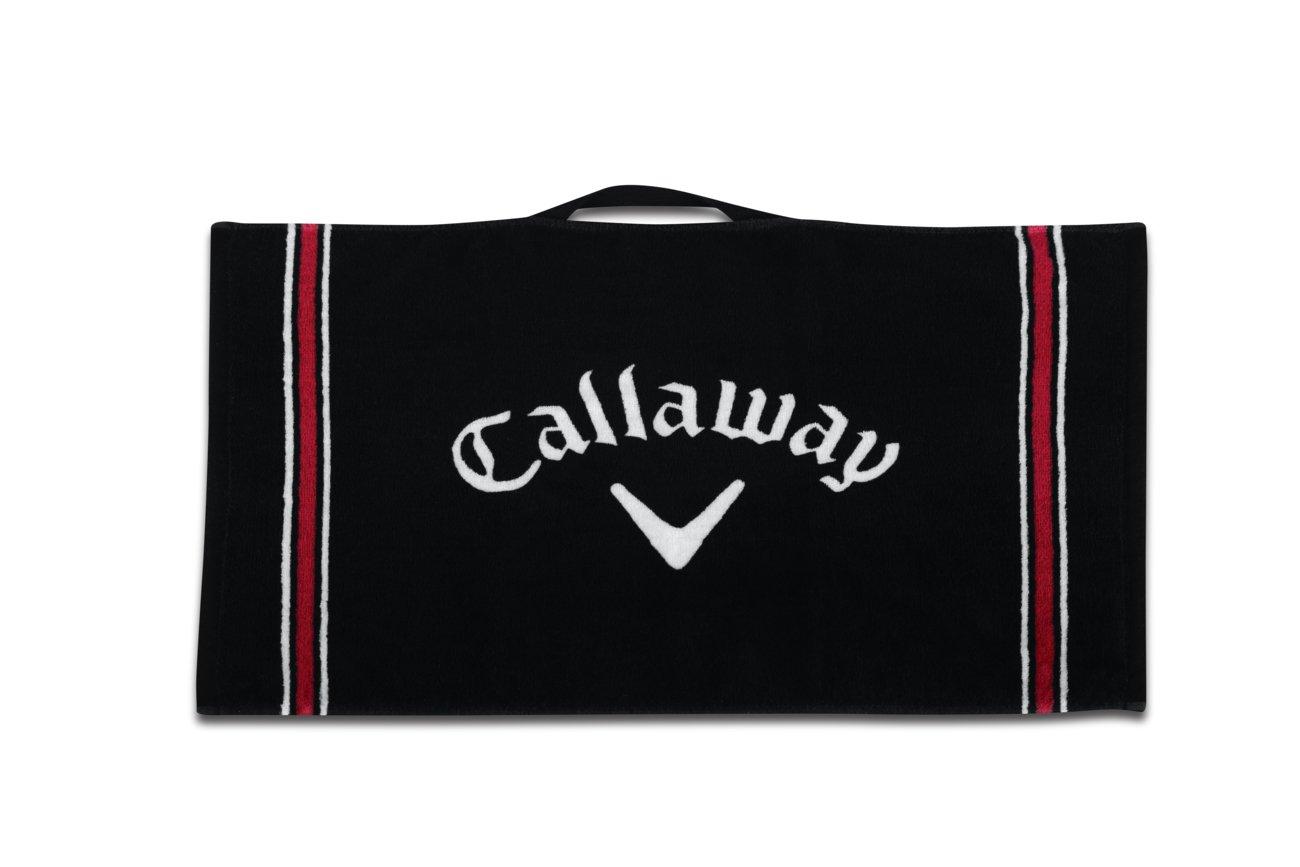 キャロウェイ カート ゴルフ タオル   B019625O44